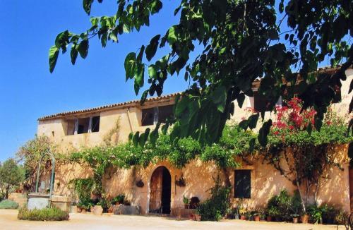 Hotel Pictures: Finca Son Josep de Baix, Calas de Mallorca