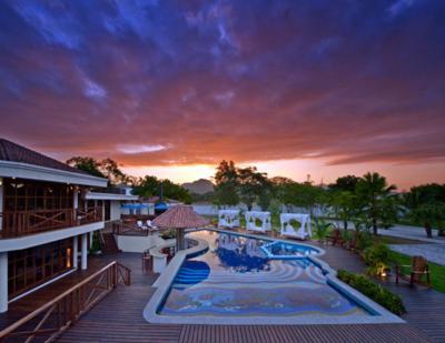 Hotel Pictures: Casa Ceibo Boutique Hotel & Spa, Bahía de Caráquez