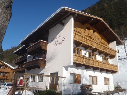 Hotelbilleder: , Mayrhofen