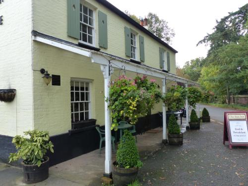 Hotel Pictures: , Englefield Green