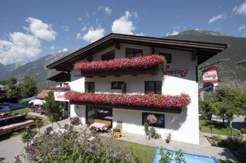 ホテル写真: Gasthof Venetrast, Imsterberg