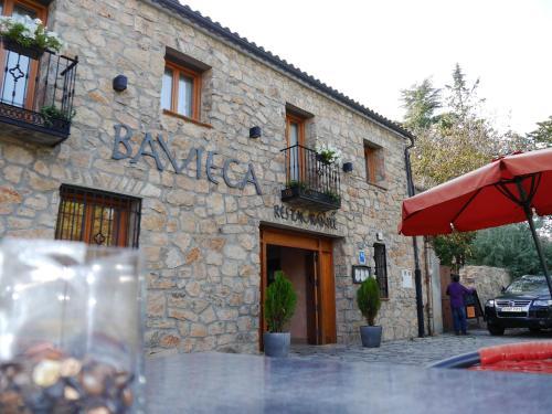 Hotel Pictures: , Medinaceli