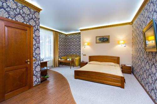 Apart Hotel Clumba