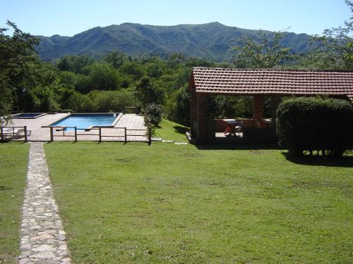 Zdjęcia hotelu: Cabañas El Molino, Valle Hermoso