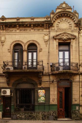 Hotelbilleder: Hostel La Casona de Don Jaime 2 and Suites HI, Rosario