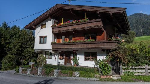 Photos de l'hôtel: Alpbach Apartments, Reith im Alpbachtal
