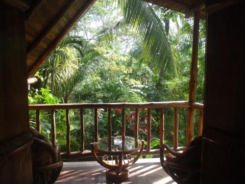 Hotel Pictures: Pachamama Tropical Garden Lodge, Mal País