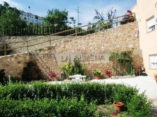 Hotel Pictures: La Almena, La Iruela