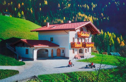 Fotos do Hotel: Oberstockerhof, Sankt Johann im Pongau