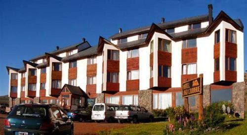 Hotellikuvia: Hotel Lago Caviahue, Caviahue