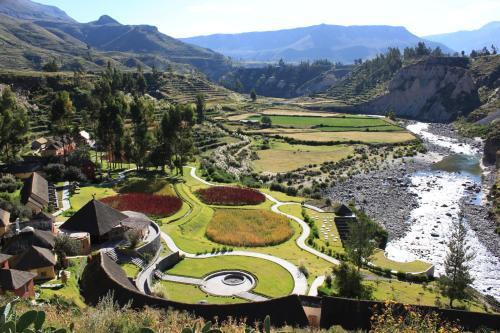 Colca Lodge Spa & Hot Springs