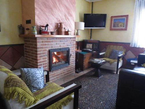 Hotel Pictures: , Quintanas de Gormaz
