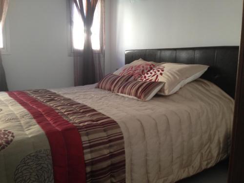 Hotel Pictures: Apartamento Carboneras, Carboneras