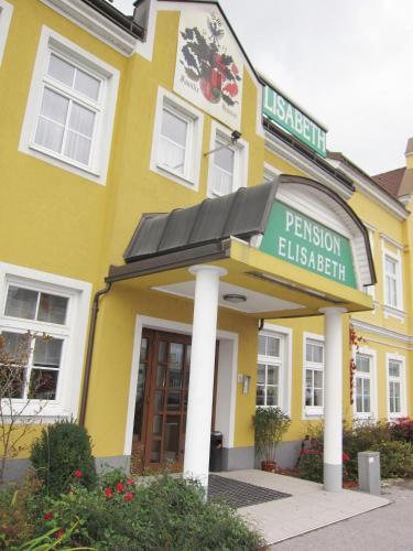 Fotografie hotelů: Pension Elisabeth, Sankt Pölten