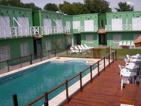 Hotellikuvia: Complejo Hueney, Mar de Ajó