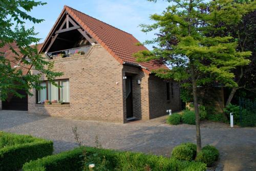 ホテル写真: Pieters Huis, Kinrooi
