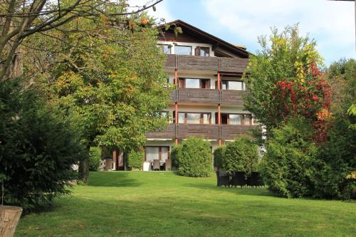 酒店图片: Apartments Krassnig, 克鲁彭多夫
