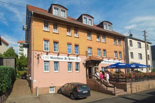 Gasthaus & Pension St.Peter