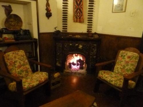 Hotellbilder: Aldea Von Trapp, Hostería y Cabañas., Los Hornillos