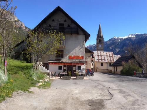 Hotel Pictures: La Vieille Ecurie, Val-des-Prés