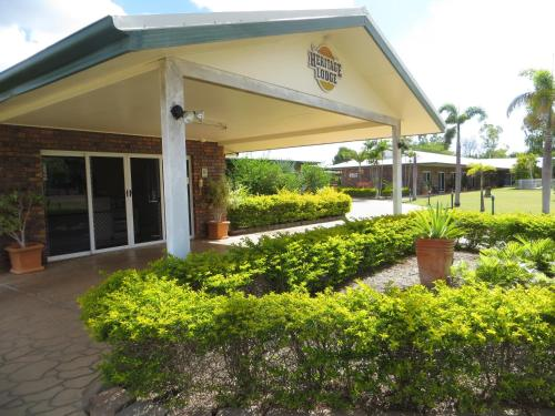 Zdjęcia hotelu: Heritage Lodge Motel, Charters Towers