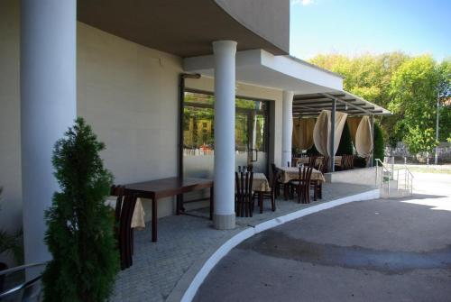 ホテル写真: Eos Hotel, Vidin