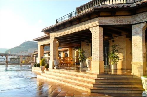 Hotel Pictures: Hostal Rural & Spa Las Vistas, Pastrana
