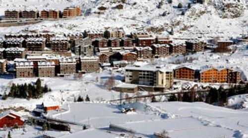 Hotellbilder: , El Tarter