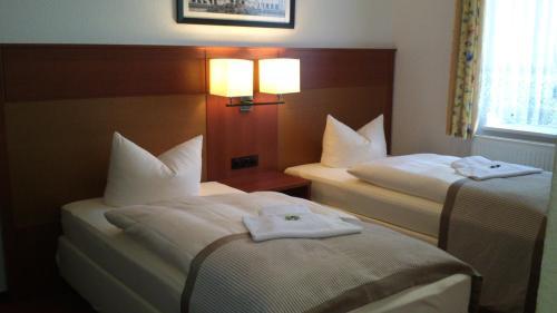 Hotel Pictures: , Boizenburg