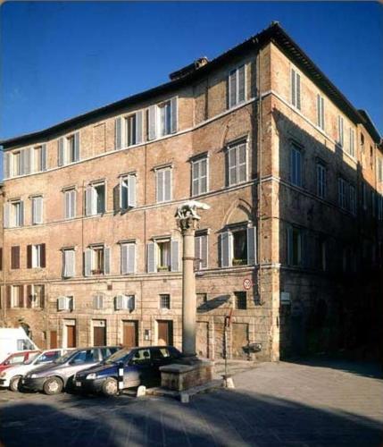 Hotel il giardino siena viamichelin informatie en - Hotel il giardino siena ...