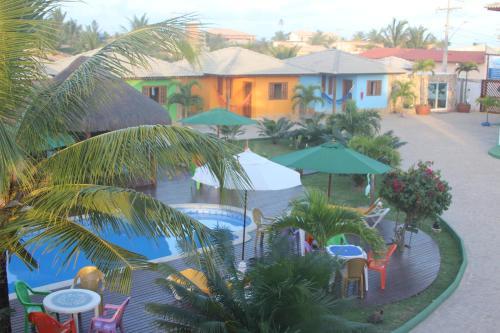 Hotel Pictures: Pousada Vila Arco-Iris, Porto de Sauipe