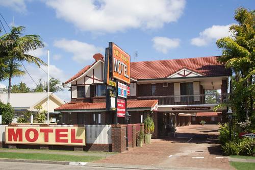 Zdjęcia hotelu: City Lights Motel, Tweed Heads
