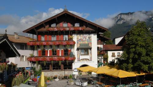 Hotellbilder: Gasthof Mauth, Sankt Johann in Tirol