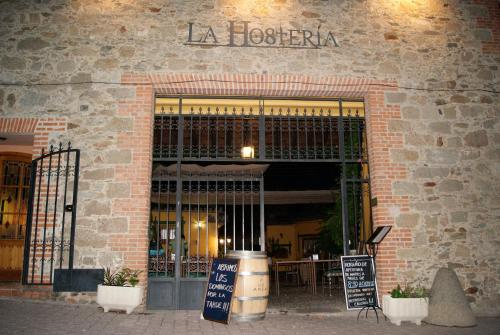 Hotel Pictures: , Oropesa
