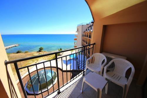 Fotos de l'hotel: Menada Sea Wind Apartments, Sveti Vlas