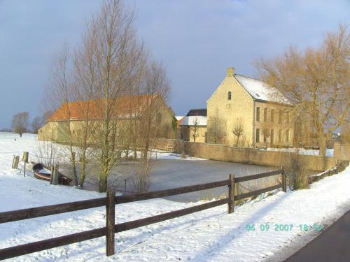 Φωτογραφίες: Holiday Home Slaghekhoeve, Nieuwkapelle