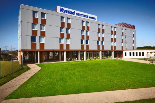 Hotel Pictures: , Dijon