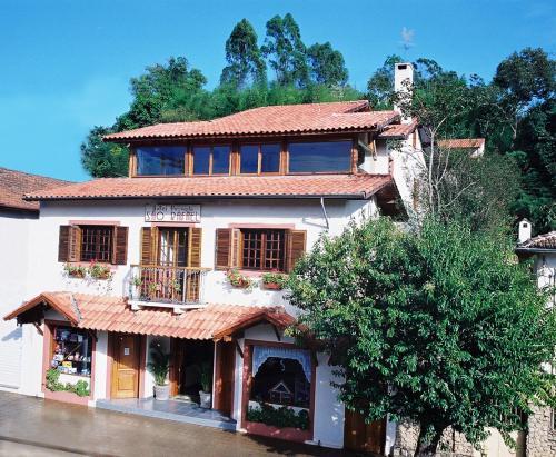 Hotel Pictures: Hotel Pousada São Rafael, Passa Quatro