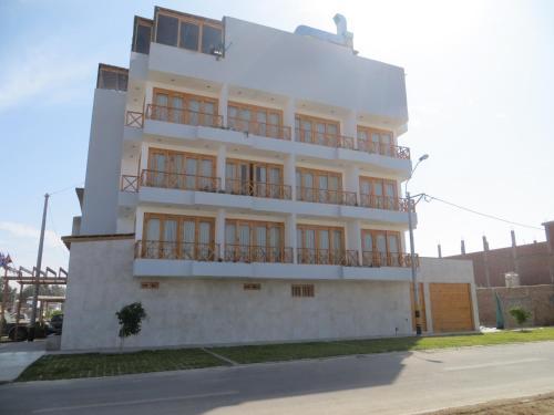 Hotel Los Flamencos