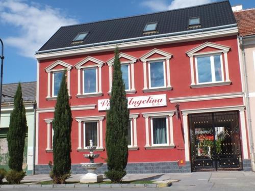 ホテル写真: Villa-Angelina, Langenzersdorf