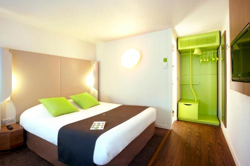 Hotel Campanile Annemasse - Gen�ve