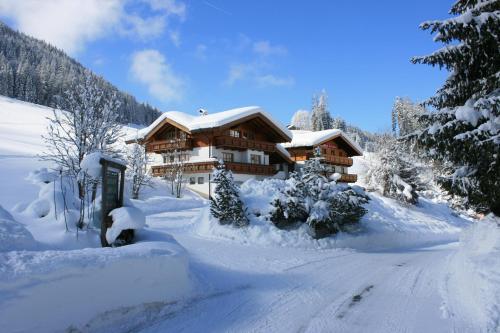 Hotellbilder: Gasthof Schöntal, Werfenweng