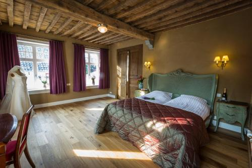 Hotelfoto's: , Teuven