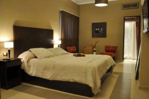 Zdjęcia hotelu: Hotel Copahue, Junín