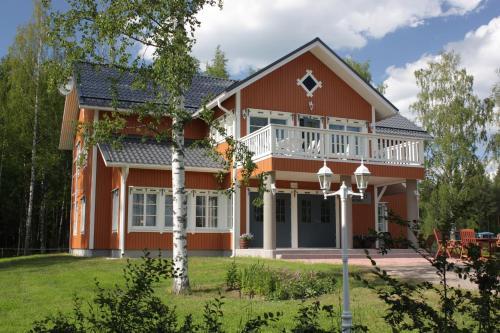 Hotel Pictures: , Kiuruvesi