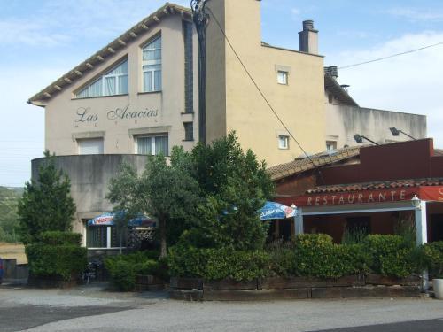 Hotel Pictures: , El Grado