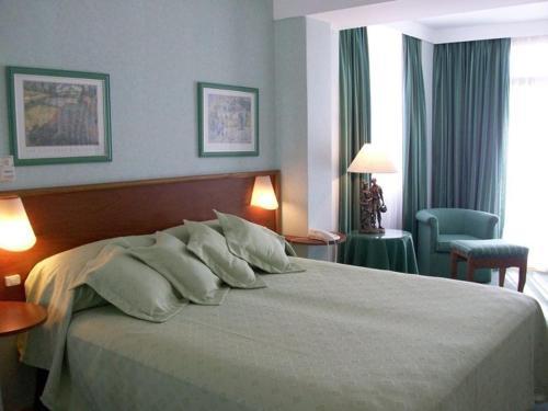 Hotellikuvia: Gran Playa Hotel, Mar de Ajó
