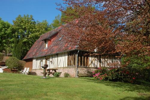 Hotel Pictures: Cottage La Baronniére, Cordebugle