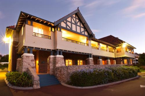 Foto Hotel: Caves House Hotel, Yallingup