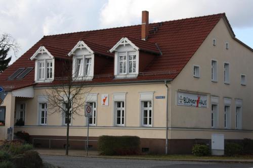 Hotel Pictures: Bürgerhaus Berkenbrück, Berkenbruck
